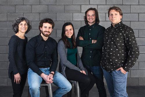 Meunier Teschnologies Team